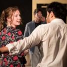 Ayad Akhtar's DISGRACED Continues Through Friday at Black Box Performing Arts Center