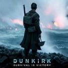 DUNKIRK Soars Past $300 Million at  Worldwide Box Office Photo