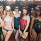 BWW Interview: Lola Boutée Shares Her Love of Burlesque and Career Leading The Dollf Photo