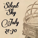 Woven Theatre Premieres SILENT SKY at Belmont's Troutt Theatre Today
