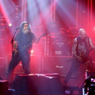 VIDEO: Slayer Performs Iconic Song 'Raining Blood' on TONIGHT SHOW