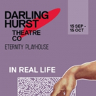 Darlinghurst Theatre Company Presents World Premiere of IN REAL LIFE
