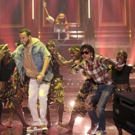 VIDEO: French Montana Performs 'Unforgettable' with Swae Lee & Triplets Ghetto Kids