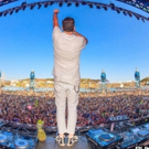 Destructo Drops Live Set From Hard Summer Music Festival