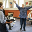 Photo Flash: In Rehearsals for A BRIEF HISTORY OF WOMEN at the Stephen Joseph Theatre
