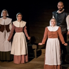 Photo Flash: First Look at THE CRUCIBLE at Main Street Theatre Works Photos