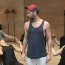 Photo Flash: In Rehearsals for JESUS CHRIST SUPERSTAR at Regent's Park Open Air Theat Photo