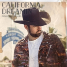 Denny Strickland is California Dreamin' On Debut Album, Now Available for Pre-Order