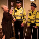 BWW Review: THE LYING KIND, Tron Theatre, Glasgow
