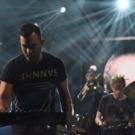 VIDEO: Indie Quartet Supergroup Planetarium Perform 'Mercury' on LATE SHOW