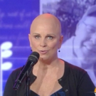 VIDEO: Broadway's Jacquelyn Piro Donovan Honors Teen with Original Song on TODAY Video