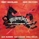German Saxophonist Philipp Gerschlauer to Release Mikrojazz Album This September Photo