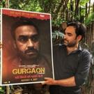 Pankaj Tripathi Launches Poster for GURGAON