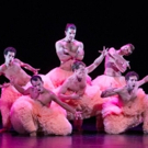 EDINBURGH 2017: BWW Review: TUTU: DANCE IN ALL ITS GLORY, Pleasance Courtyard