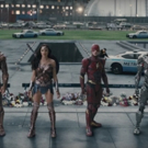 VIDEO: Marvel Unveils JUSTICE LEAGUE Trailer at SDCC 2017