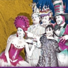 ESOS LOCOS FANTASMAS se trasladan al Teatro Reina Victoria