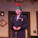 It's Holmes for the Holidays at Ivoryton Playhouse with THE GAME'S AFOOT Photo