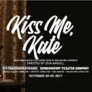 Point Park University's Conservatory Theatre Company Presents the Musical Theatre Classic, KISS ME, KATE