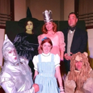 BACKSTAGE AT OZ: A MUSICAL COMEDY to Play Woodlawn Pointe