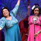 BWW Review: Jivin' AIN'T MISBEHAVIN' is All Singing and Dancing at Porthouse