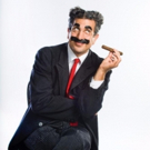 Award-Winning Frank Ferrante Brings Groucho Marx to Life on Stage in AN EVENING WITH  Photo