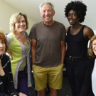Photo Flash: OUT OF THE MOUTHS OF BABES Opens at Gloucester Stage for Limited Run