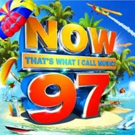 'Now That's What I Call Music! 97' to Be Released 7/21