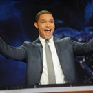 DAILY SHOW WITH TREVOR NOAH Records Most-Watched Quarter Ever