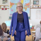 Staples Unveils PSA with Lady Gaga to Support Education & Inspire Positive Classroom Experiences Nationwide