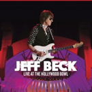 Jeff Beck Live At The Hollywood Bowl Set for This October