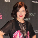 Photo Coverage: Elizabeth McGovern & the Company of TIME AND THE CONWAYS Celebrate Op Photo