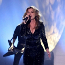 VIDEO: Shania Twain Performs New Song 'Swingin' with My Eyes Closed' on TONIGHT SHOW