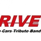 Cenenaryt Stage Company Announces SUMMER JAMFEST with DRIVE: A TRIBUTE TO THE CARS