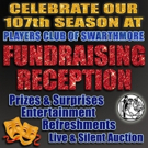 Players Club Of Swarthmore To Hold Season Kick-Off Event, 9/9