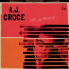 A.J. Croce w/ Robbie Fulks in NYC; New Dan Penn-Produced CD Out 8/11