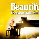 BWW REVIEW: BEAUTIFUL: The Carole King Musical at Oklahoma City's Civic Center Music Hall