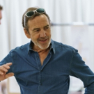 Photo Flash: In Rehearsals for PRISM, Starring Robert Lindsay, at Hampstead Theatre