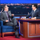 LATE SHOW WITH STEPHEN COLBERT Delivers Largest Weekly Audience in Two Months