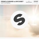 Fedde Le Grand v Ian Carey  'Keep On Rising [Official Sensation Anthem]'