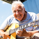 Jazz Legend Bucky Pizzarelli to Perform withthe Vaughn Monroe Orchestra at The Hanover Theatre