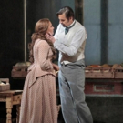 Tchaikovsky's 'Eugene Onegin' Comes to GREAT PERFORMANCES AT THE MET on PBS