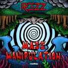 Rezz Announces 'Mass Manipulation' Album; Out on Mau5Trap This August