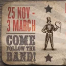 Booking Now Open for BARNUM at Menier Chocolate Factory Photo