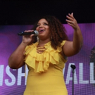 Photo Flash: Marisha Wallace and John Owen Jones Bring Experience and Expression to WEST END LIVE 2017
