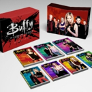 BUFFY and FIREFLY Celebrate Anniversaries with New Collectible Boxed Sets Out 9/19
