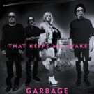 Garbage Shares Music Video for New Single 'No Horses'