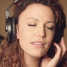 BUBBLE BOY Original Cast Recording Pops Today; Watch Caroline Bowman Sing 'Falling for the Boy'!