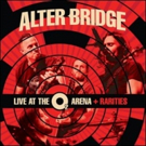 Alter Bridge Launch Digital Pre-Order for Live at the O2 Arena + Rarities