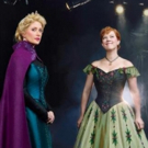 For the First Time in Costume! Costumes Revealed for Disney's FROZEN, Performances Be Photo