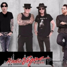 RadioVegas.Rocks Announces 'The Voices of Rock'